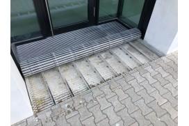 Osadnik aluminiowy Unimat...