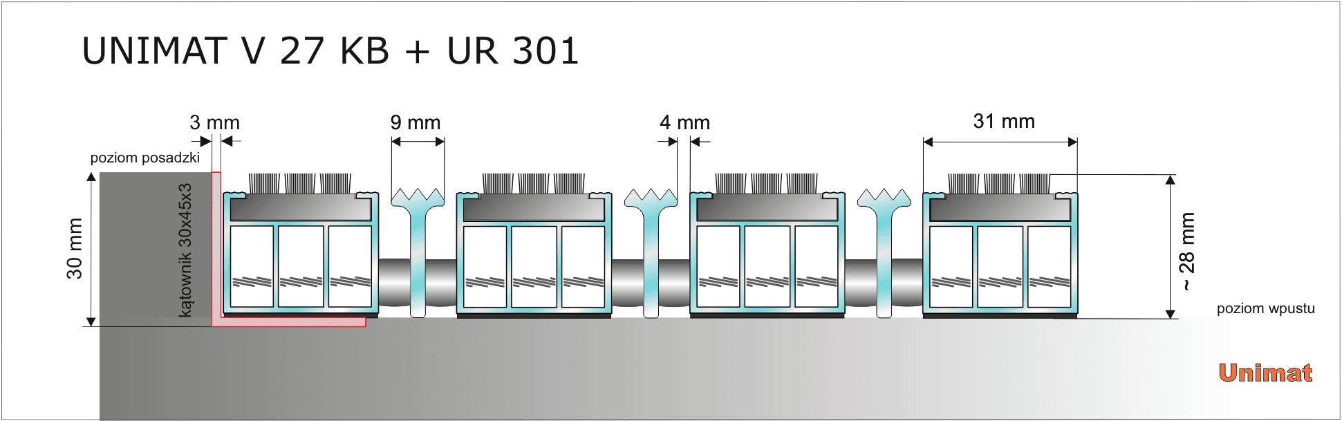 Unimat V 27 KB + UR301.png