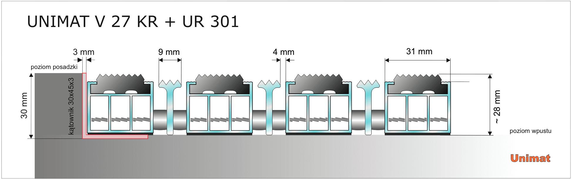 Unimat V 27 KR + UR 301.png