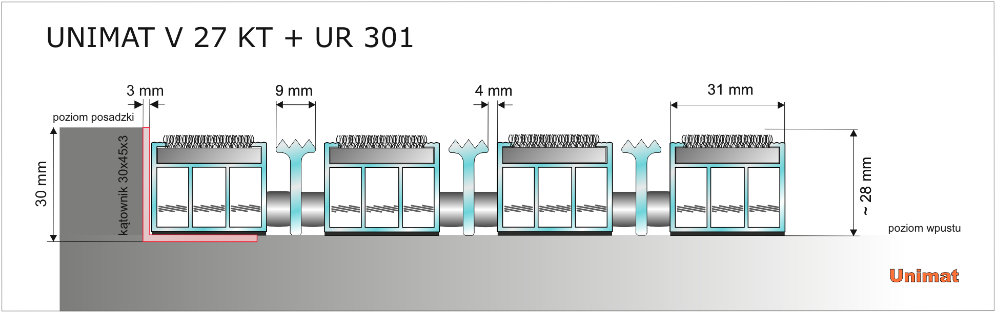 Unimat V 27 KT + UR301.png
