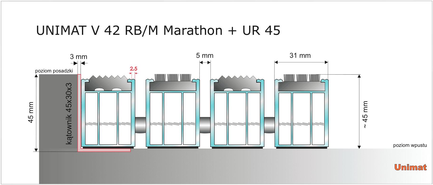Unimat V 42 RB-M + UR45.png